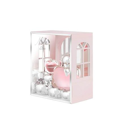ToiletteFlacons Parfum Christmas Coffret Eau De Nina XTPiOkZu