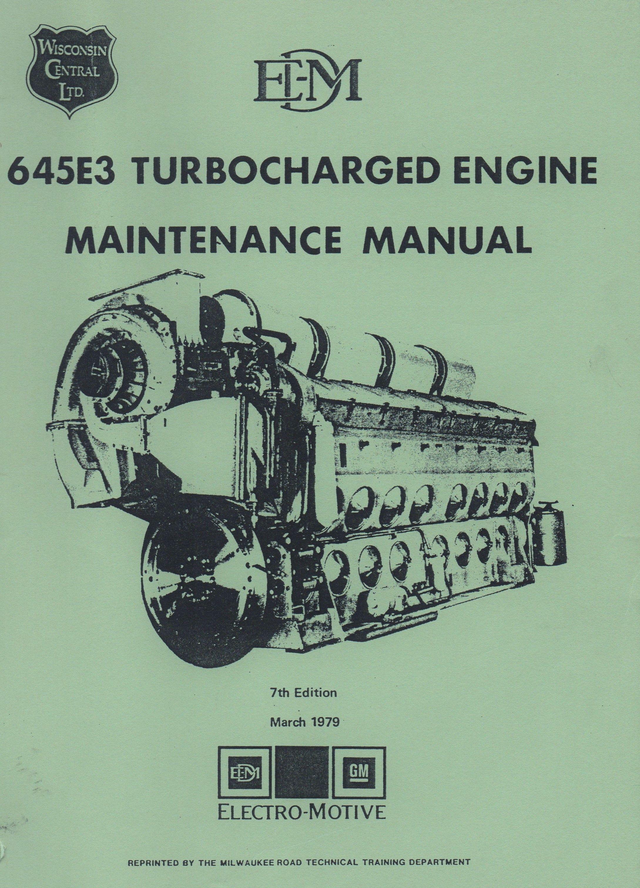 emd diesel engine governor data pg locomotive governor rh pinterest com