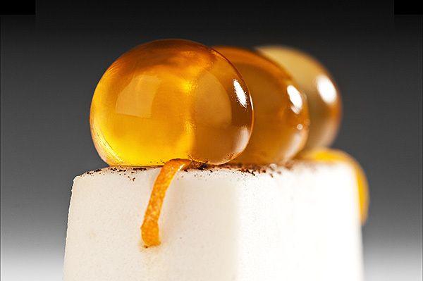 Molécule-R Flavors by Sylvie Racicot, via Behance