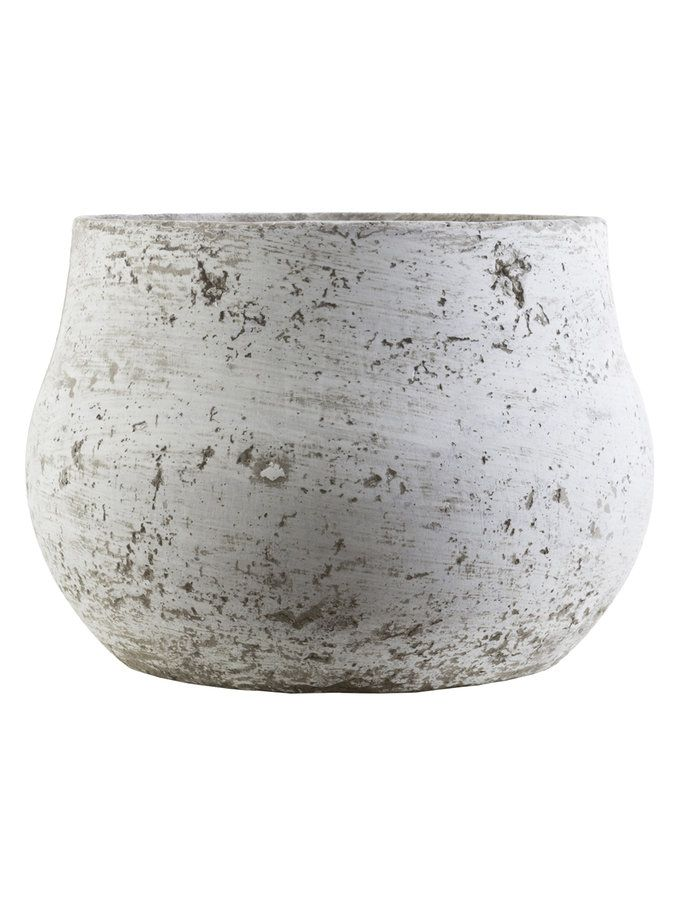 Small Rome Pot from Get Zen: Outdoor on Gilt