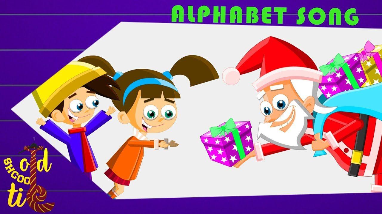 Old School Tie | Alphabet Song | ABC Children\'s Song | Kids Rhymes ...