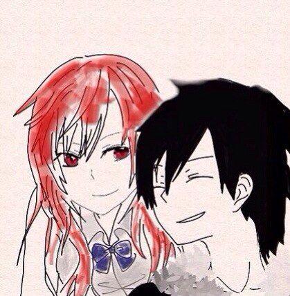 Аниме рисунки карандашом картинки #anime | Рисунки аниме ...