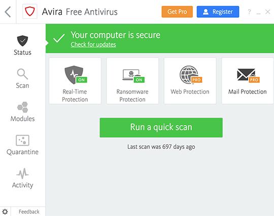 avira free download for windows 8.1 64 bit