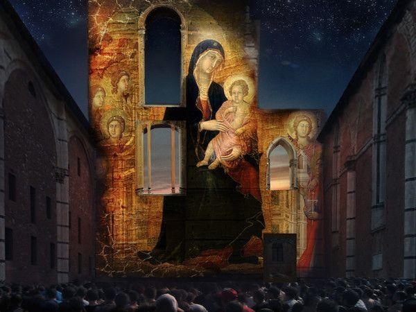 Un video mapping in 3D verrà proiettato sul facciatone della Cattedrale dal 24 luglio al 30 settembre.