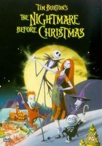 Nightmare Before Christmas Tim Burton Makes The Best Christmas