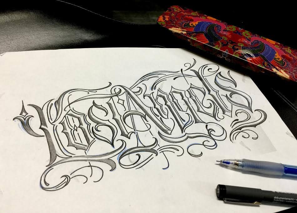 Chronic Ink Tattoo - Toronto Tattoo