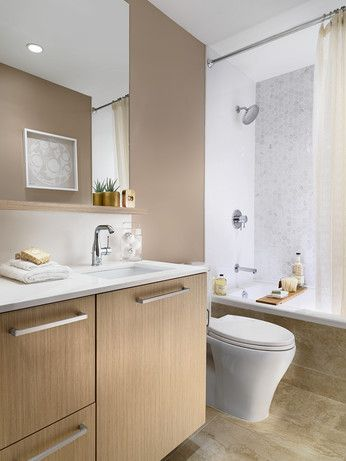 Modern Bathroom Vanities Coquitlam | Bathroom Design and ...