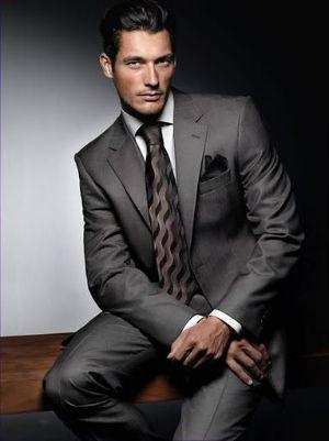 Nice suit....... by bridgette.jons