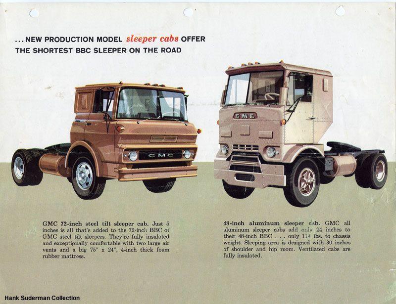 1960s gmc semi truck add big rigs and tow trucks pinterest semi trucks 1960s and gmc trucks. Black Bedroom Furniture Sets. Home Design Ideas