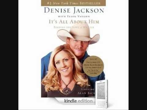 ▷ Alan Jackson - It's All About Him - YouTube | OMG it's