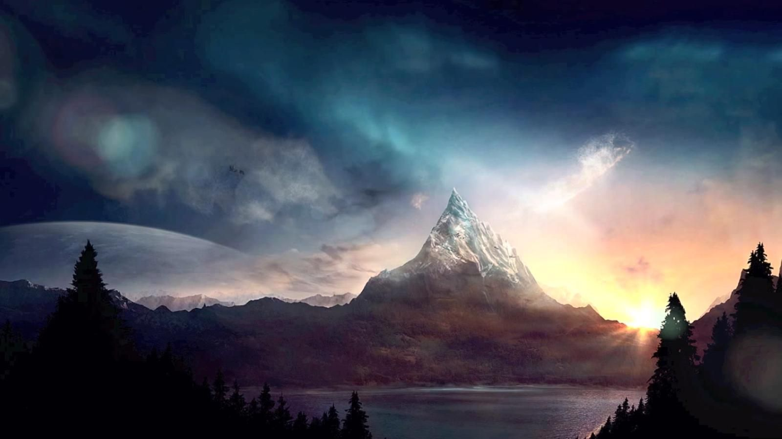Chill Wallpapers Collection For Free Download | HD Wallpapers ...