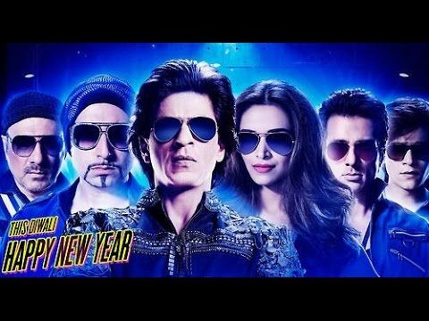 Happy New Year Film India 20