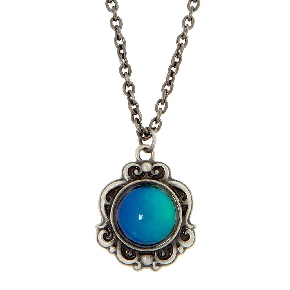 Mood Necklace Color Meaning Claires Easy Home Decorating Ideas