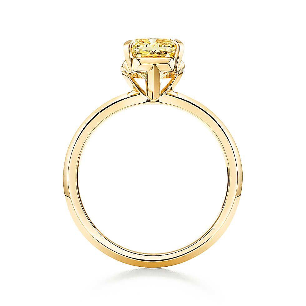 db77d8299bfee3 Tiffany True Cushion-cut Diamond Engagement Rings Engagement Rings | Tiffany  & Co.