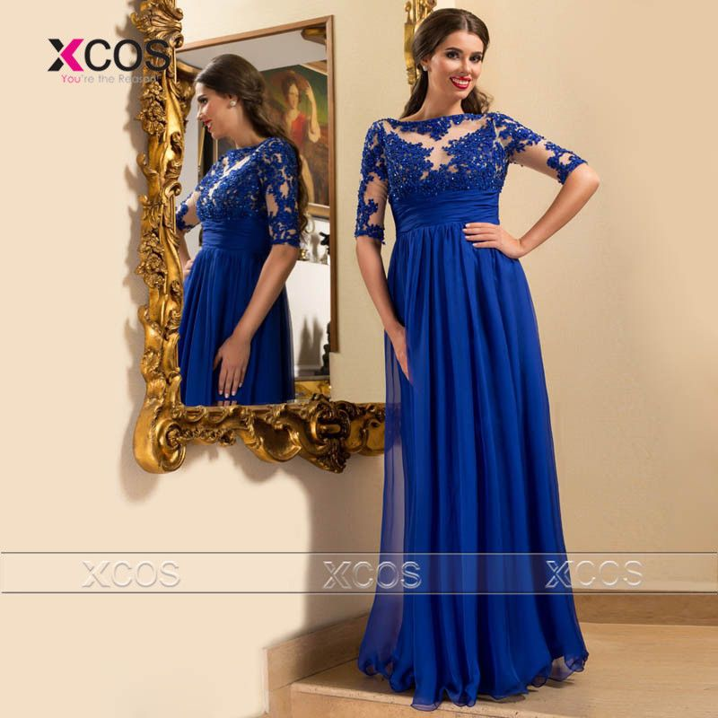 Cheap dress clothes, Buy Quality dresses for big ladies directly ...