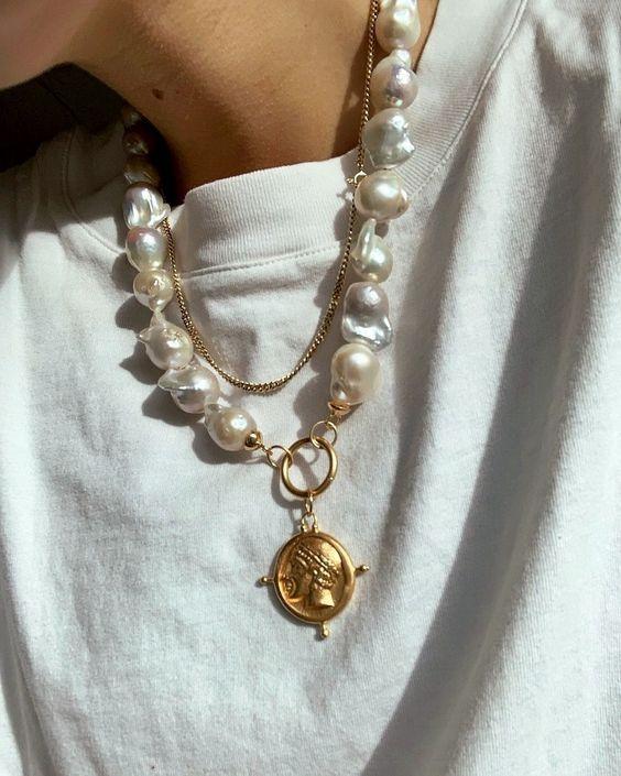 Photo of Jewelry Necklaces