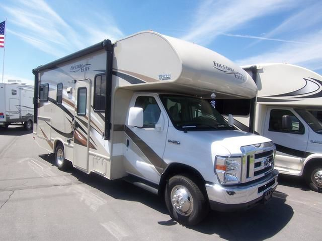 2017 Thor Motor Coach Freedom Elite 23h Class C Rv For Sale In Kaysville Utah Camping World Rv Kaysville K Camping World Rv Thor Motor Coach Utah Camping