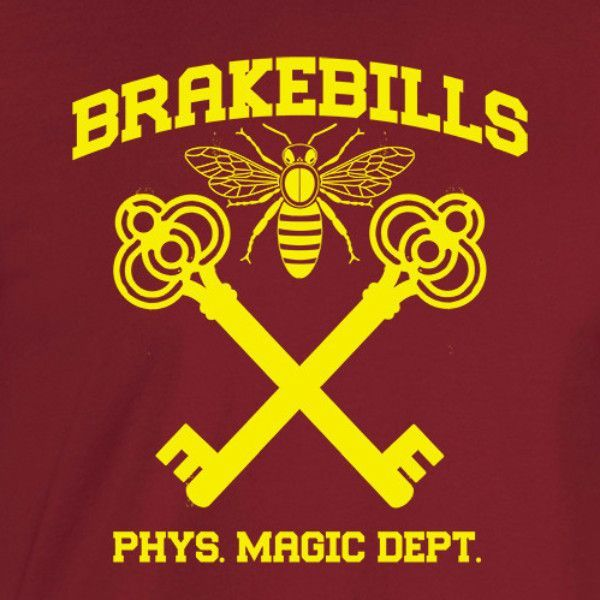 Magicians inspired Brakebills Magic Dept shirt. -wickedmoxie- . This listing is for our Unisex Tee. Click the links below for other shirt options. 3X - 4X - 5X Shirts American Apparel Shirts Ladies Sh