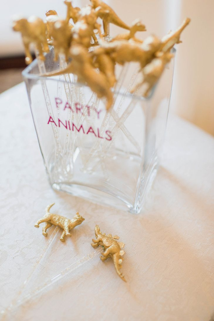 Gold Party Animal Cocktail Swizzle Sticks  Stephanie Dee Photography ekno  Cocktai Gold Party Animal Cocktail Swizzle Sticks  Stephanie Dee Photography ekno  Cocktail Hou...