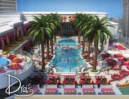 Pin On Casinos Hotels Happenings