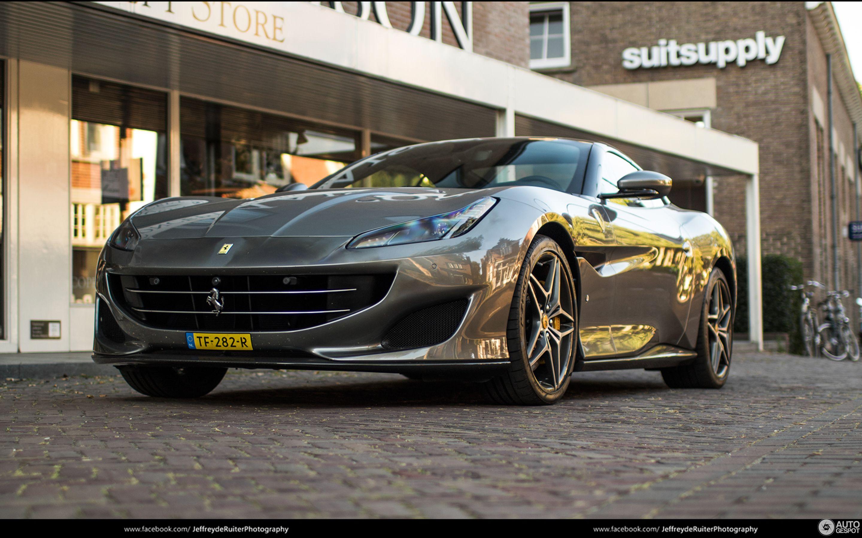 Ferrari Portofino Ferrari, Portofino, Sports cars