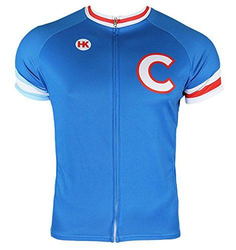 size 40 7e4ef 77ba4 Chicago 108 Mens Cycling Jersey XXLarge -- Learn more by ...