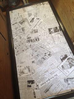 Today S Projects Patio Flooring Diy Diy Flooring Diy Coffee Table