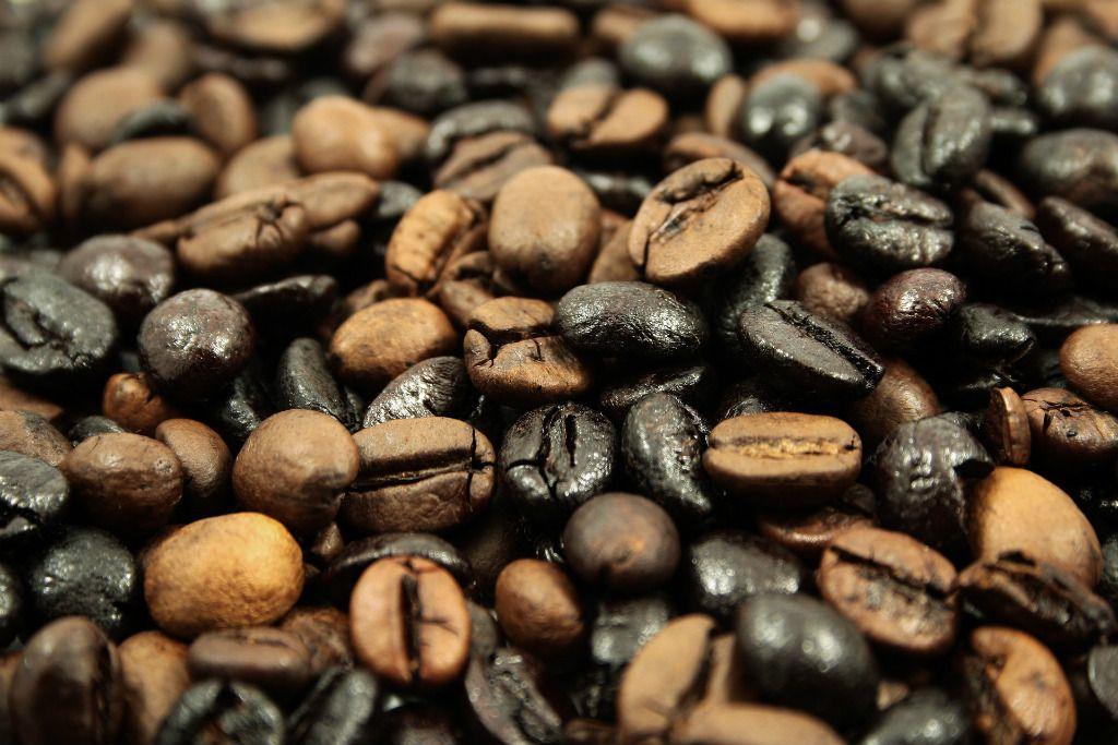 que es torrefacto de cafe
