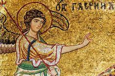 Oración para pedir ayuda al Arcángel Gabriel
