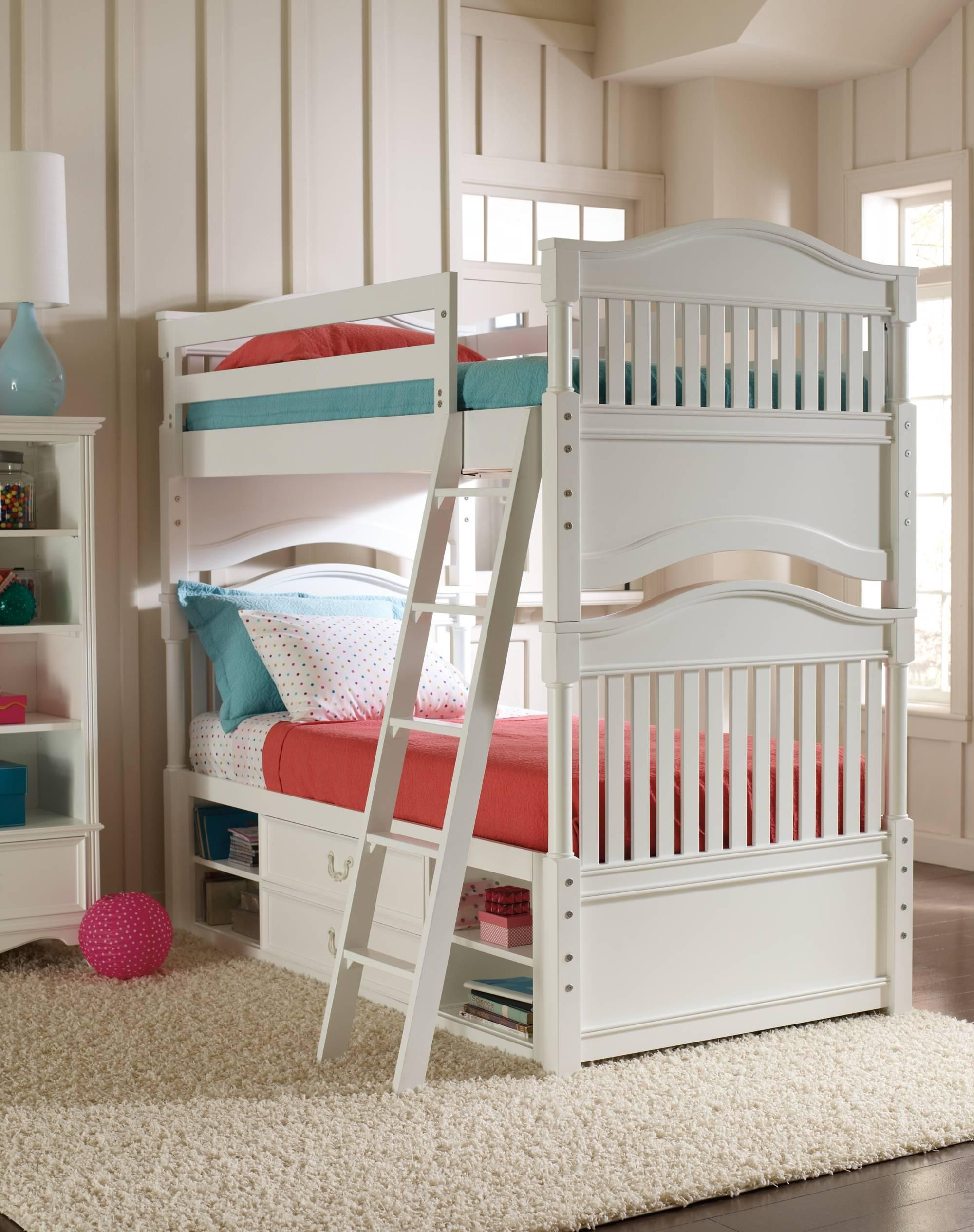 Young America Bunk Beds