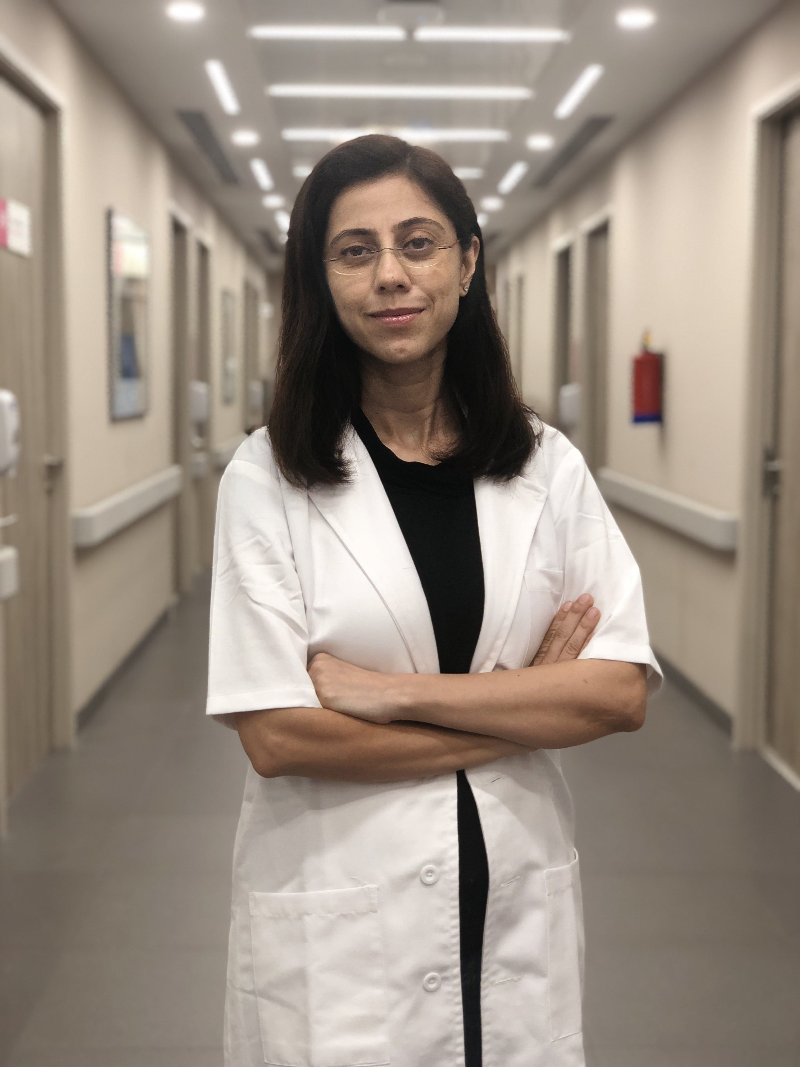 Dr Seema Oberoi Lall has 17+ years of experience across Kaya