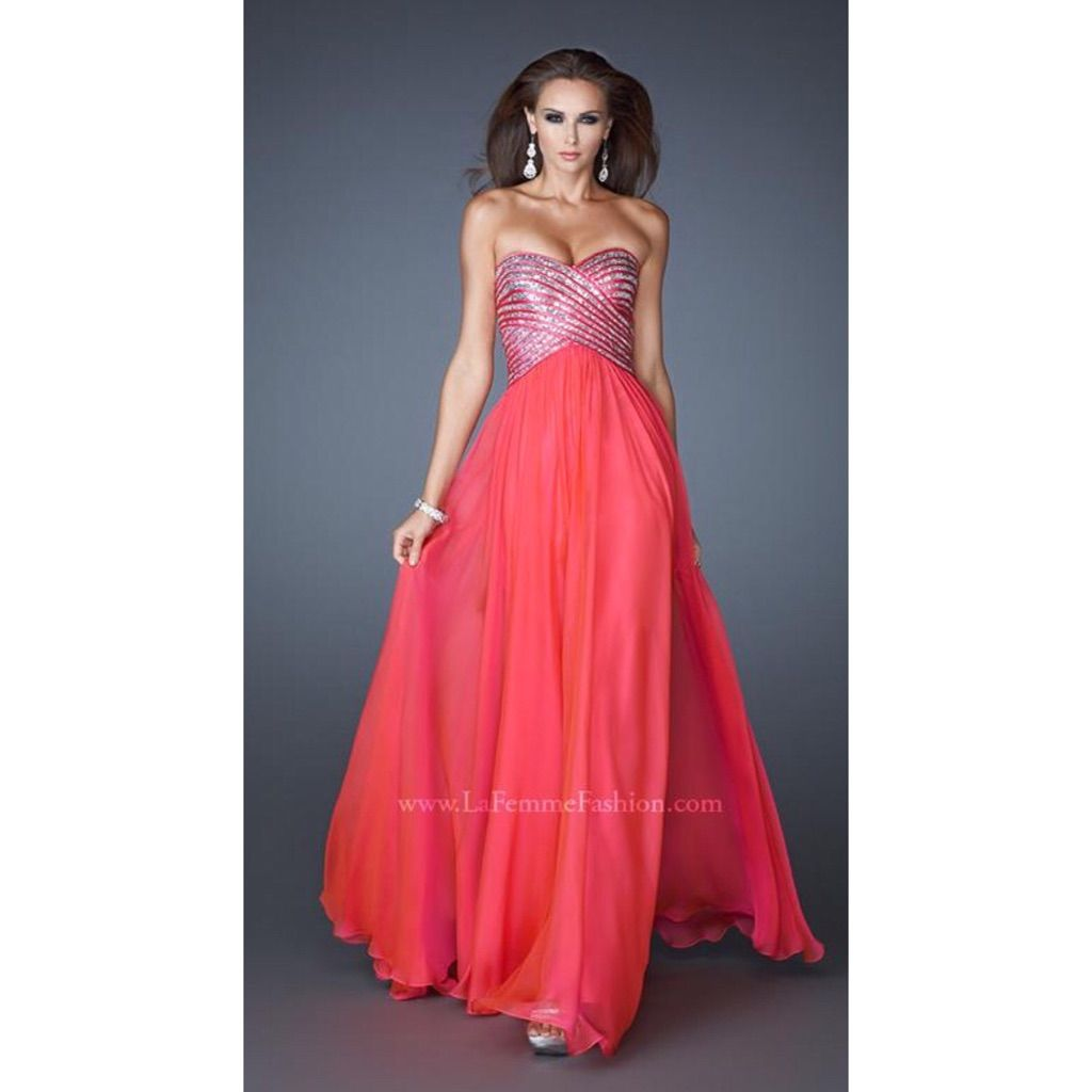 Pink sequin prom dress sequin prom dresses pink sequin and sequins