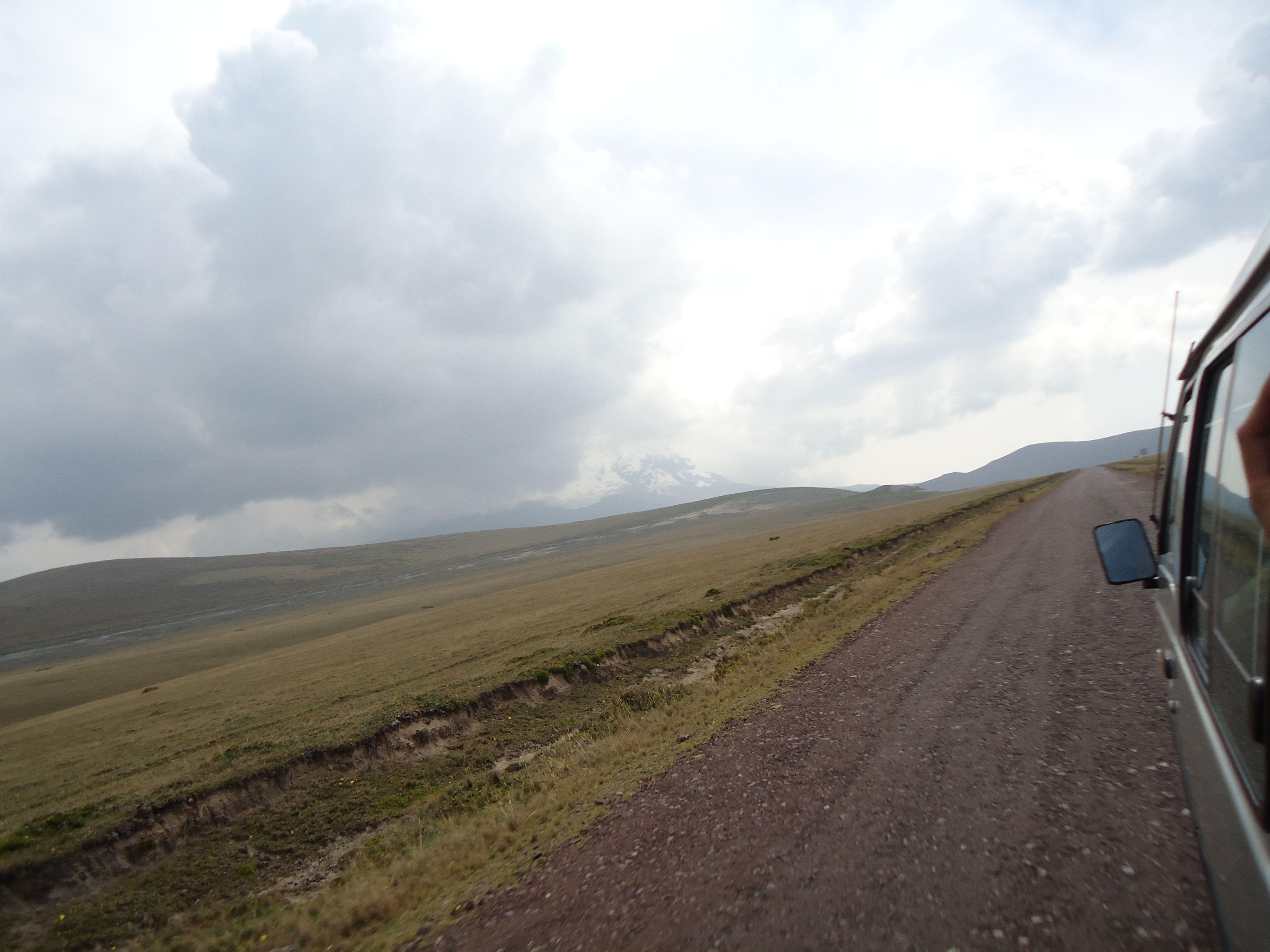 De camino hacia algún lugar...solo viajemos!!!