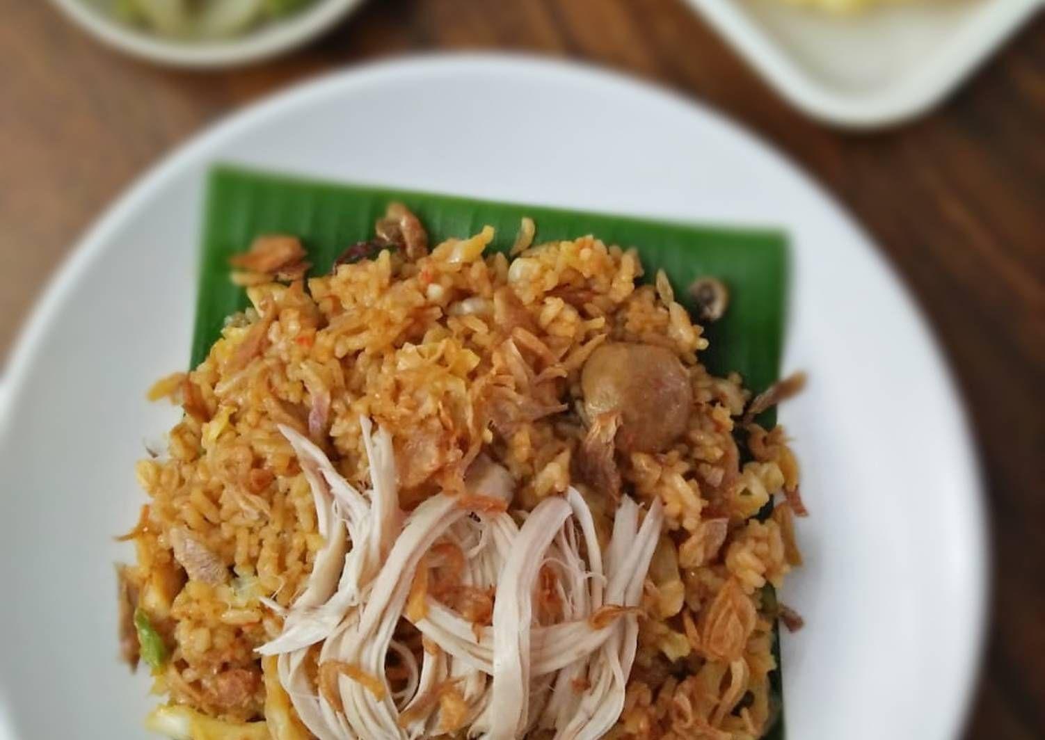 Resep Nasi Goreng Jawa Oleh Pitraratri Resep Masakan Nasi Goreng Resep