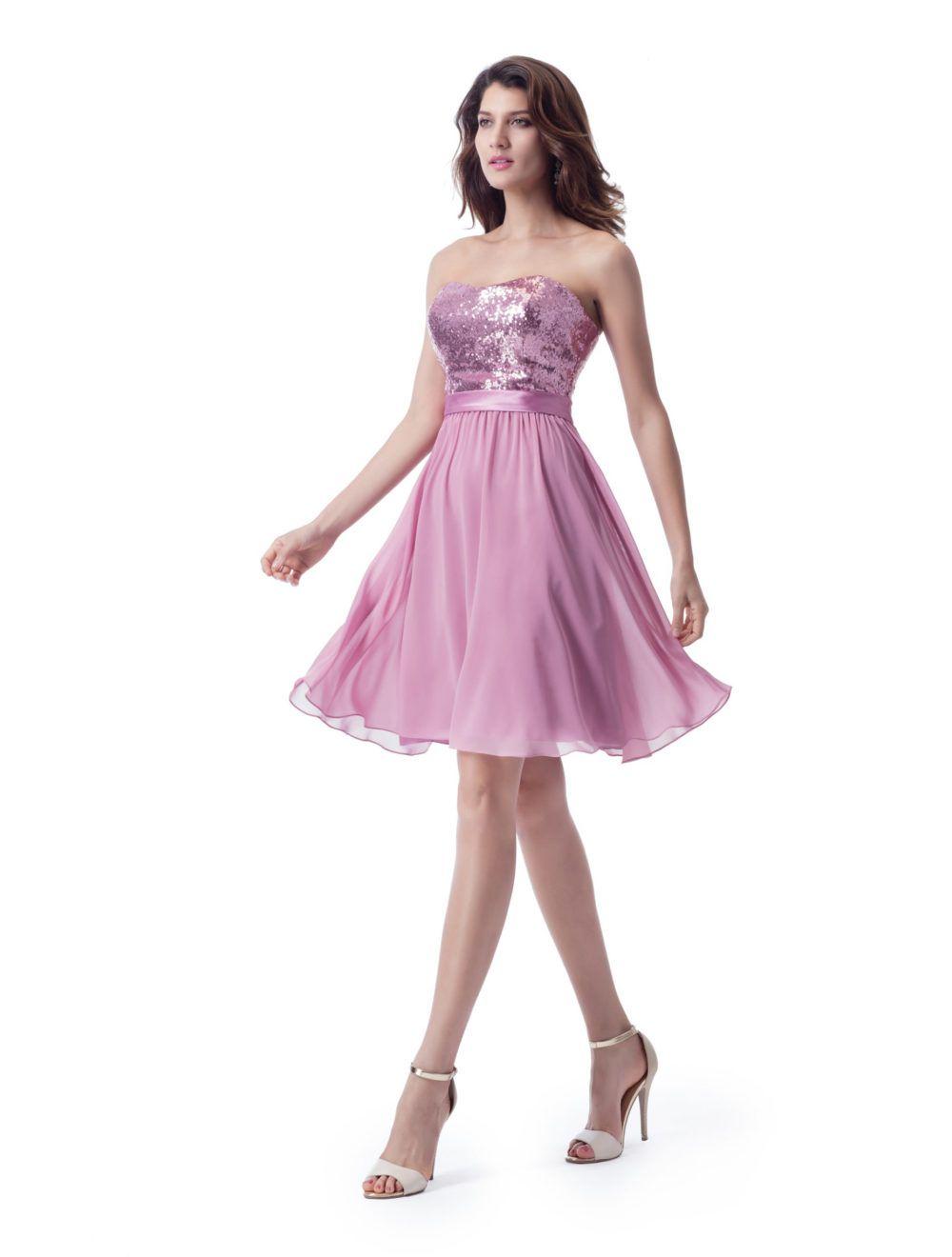 BM2261 | Venus Bridal Bridesmaids | Pinterest