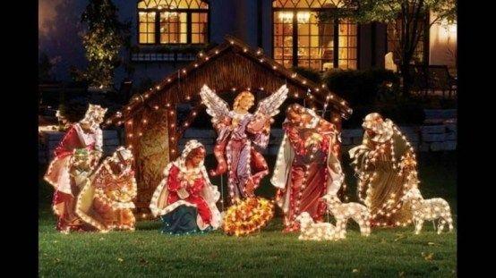 Christmas Outdoor Decorations Luxury Latest Religious Christmas Outdoor  Decorations - Christmas Outdoor Decorations Home Decor Pinterest Outdoor