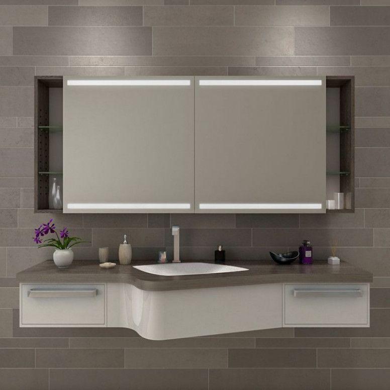 Der Grund Warum Alle Badezimmer Spiegel Schrank Lieben