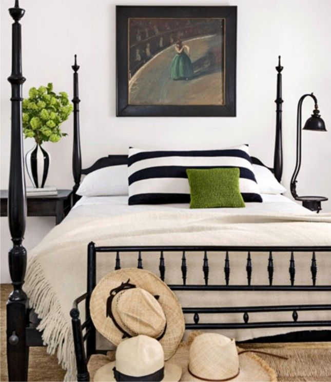 Bedroom Black And White Modern Bedroom Black And Red New Bedroom Decorating Ideas Lavender Accent Wall Bedroom: Spruce Up Your Bedroom With Pantoneu00 S 2015 Color