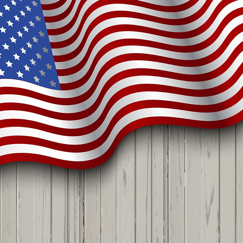 4th Of July American Flag American Usa American Flag Party American Png And Vector With Transparent Background For Free Download American Flag Background Flag American Flag