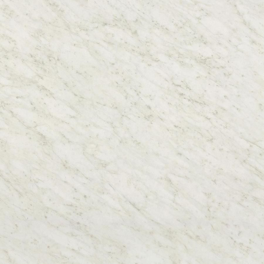 Wilsonart Standard 36 In X 96 In White Carrara Laminate Kitchen Countertop Sheet At Lowes Com Laminate Kitchen Wilsonart Laminate Sheets