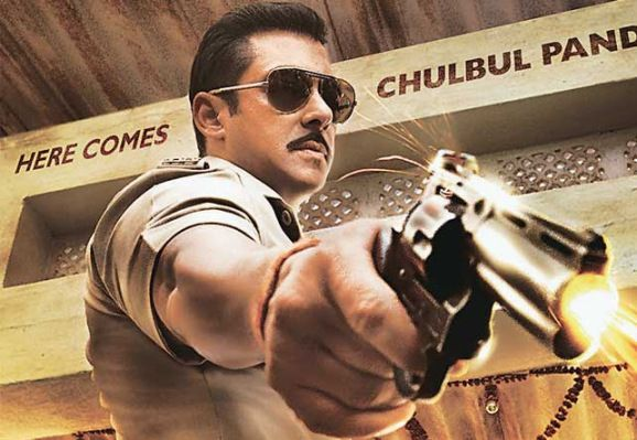 New Hindi Movei 2018 2019 Bolliwood: Salman Khan New Upcoming Movie Dabang 3 2017 Bollywood