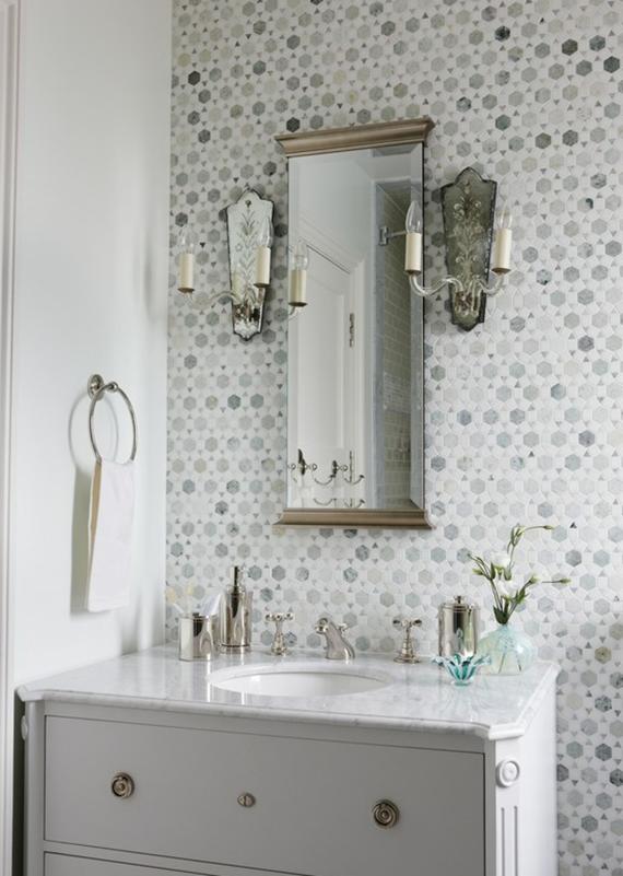 Bathroom Vanity Ideas Bad Inspiration Badezimmerfliesen Sarah Richardson