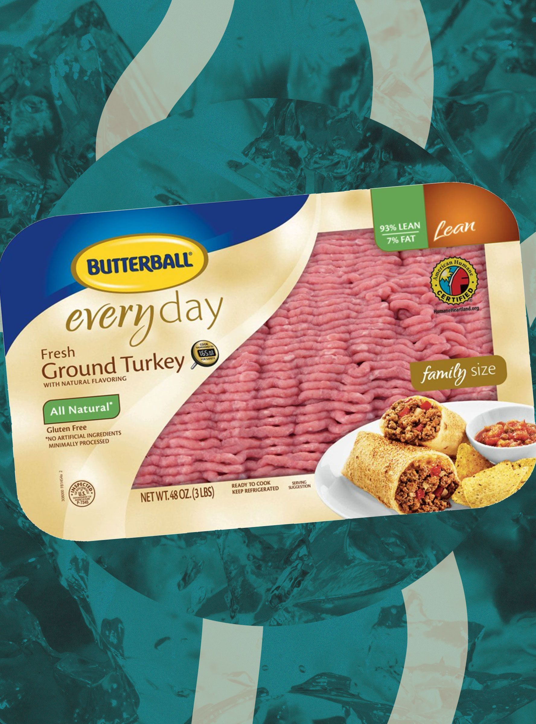 Check Your Freezer — Butterball Is Recalling Ground Turkey