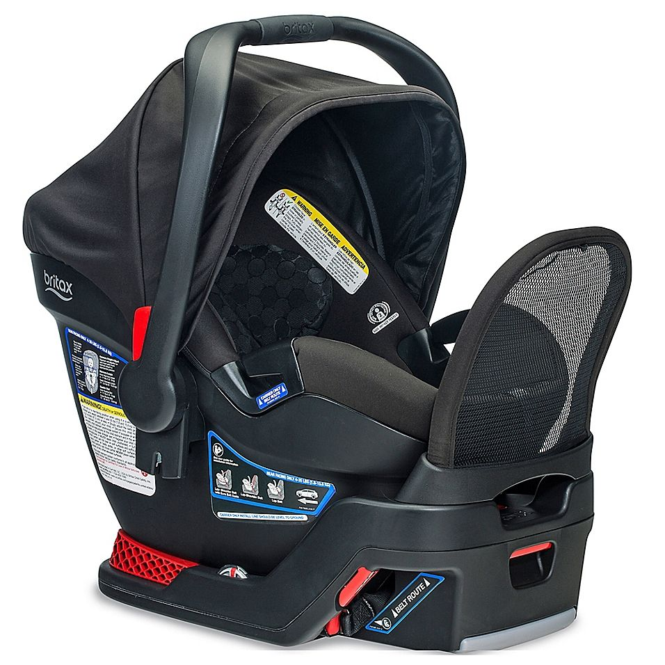 BRITAX® Endeavours Infant Car Seat in 2020 Baby car