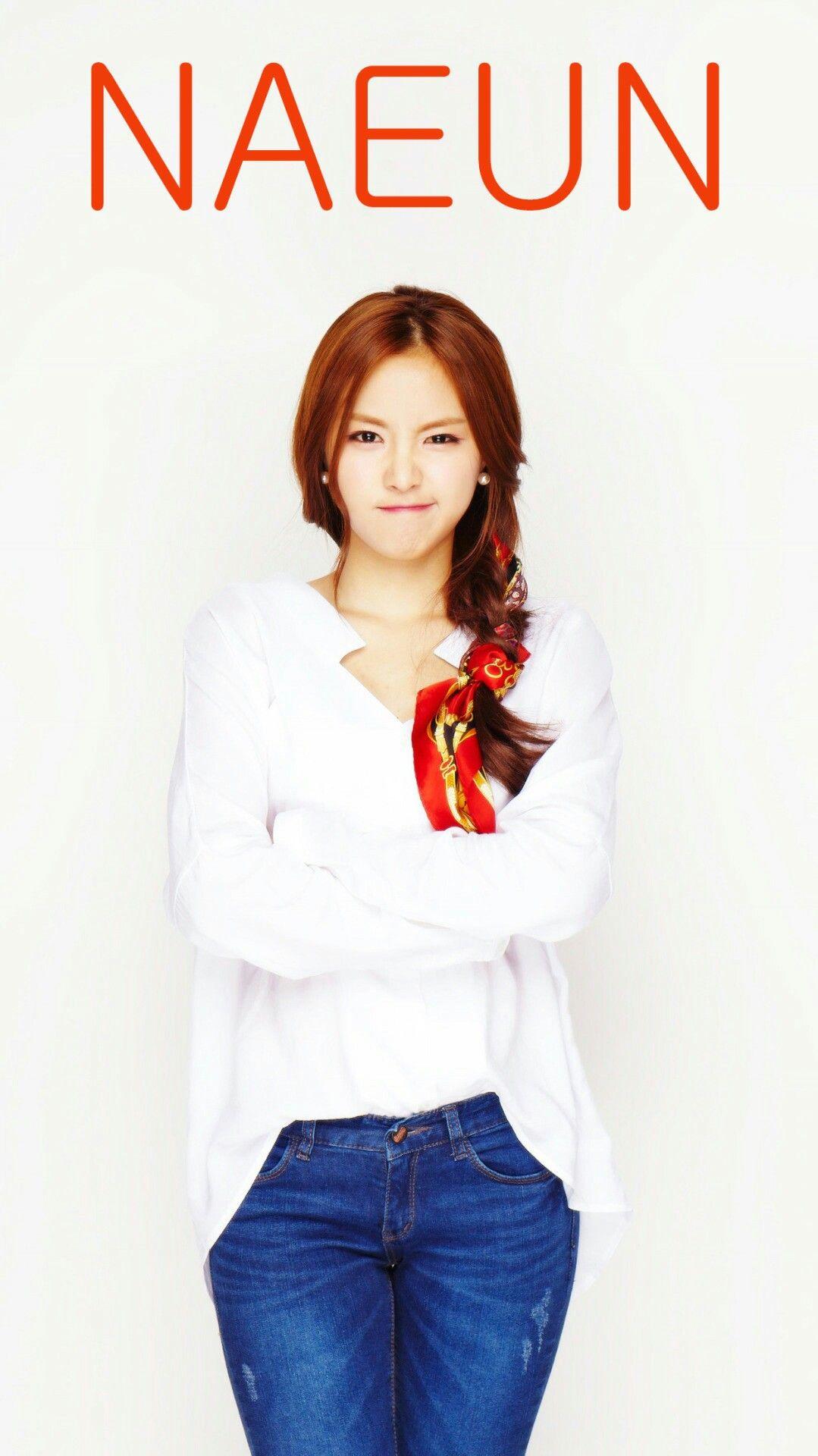 Apink Naeun wallpaper Apink naeun, The most beautiful