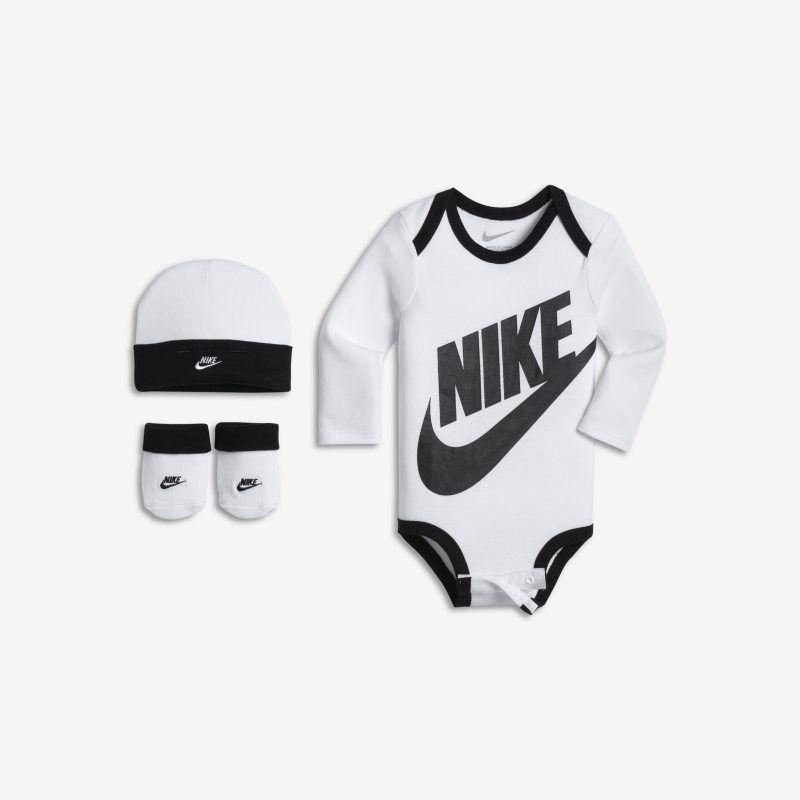 Nike Futura Baby Boys'Three-Piece Set