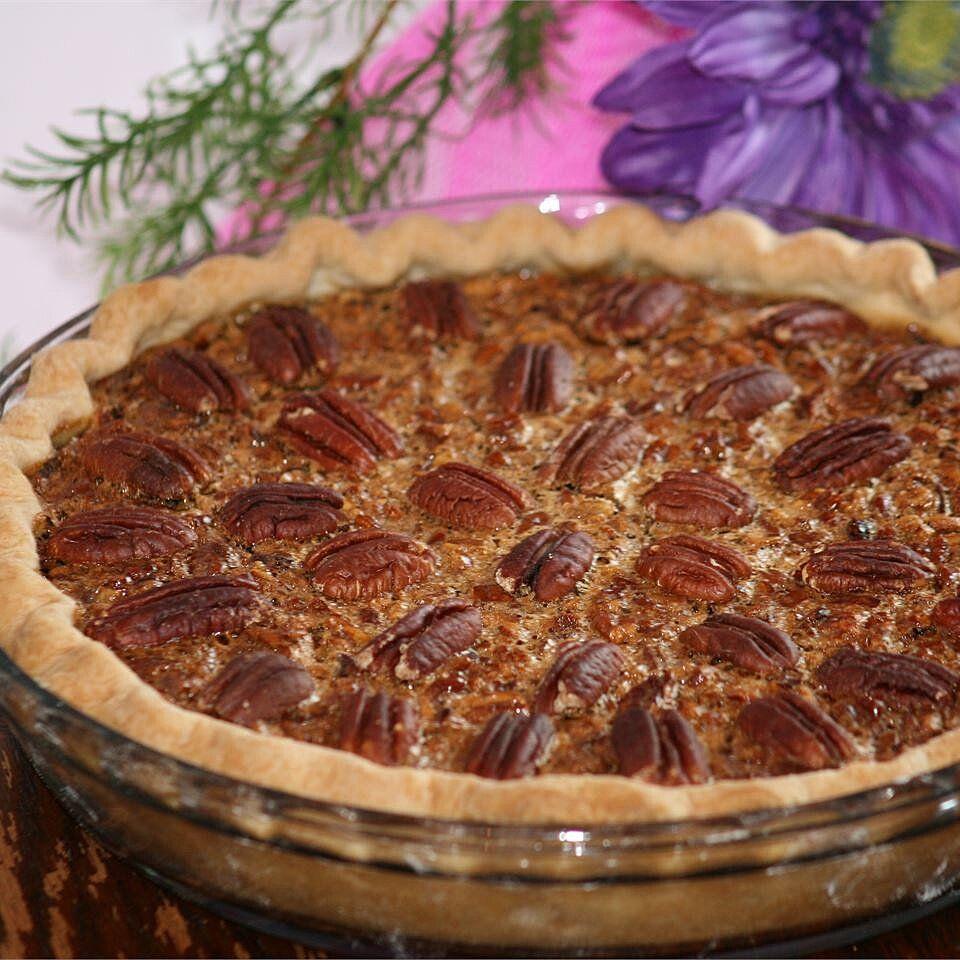 Chocolate pecan pie iv recipe in 2020 pecan pie