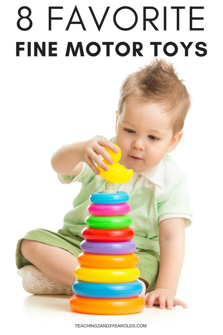 8 Favorite Fine Motor Toys For 2 Year Olds Toddler Gifts