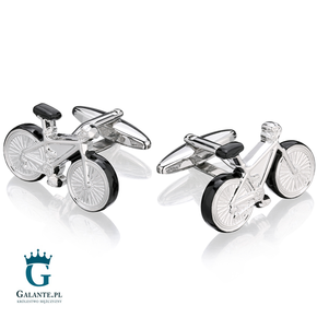 Bicycle cufflinks SD-1218