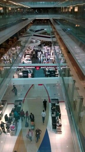 Dubai Airport (DXB) | Dubai | Dubai airport, Visit dubai